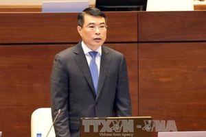 Thống đốc Lê Minh Hưng: Dự trữ ngoại hối nhà nước ở mức cao nhất từ trước đến nay