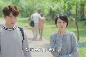 'Dòng thời gian tươi đẹp': Trịnh Sảng - Mã Thiên Vũ bị đánh giá diễn xuất kém