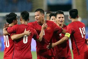 Người Thái tiếc nuối vì không thể sở hữu tiền đạo đội tuyển Việt Nam