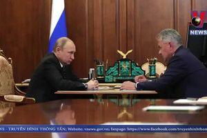 Nga xác nhận tàu lặn gặp nạn chạy năng lượng hạt nhân