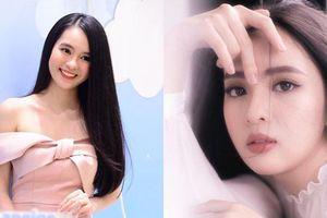 Nữ sinh 10X Kon Tum khiến dân mạng 'bấn loạn' vì quá giống Lưu Diệc Phi