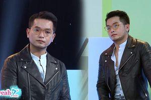 Ca sĩ Phạm Hồng Phước lao đao khi quán ăn chay lỗ nặng trong 3 tháng liền