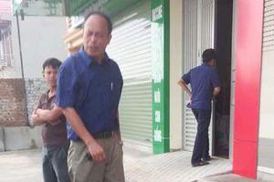 Thanh Hóa: Giám đốc doanh nghiệp rút súng đe dọa sau va chạm giao thông