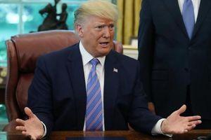 Cáo buộc Trung Quốc 'thao túng tiền tệ', ông Trump nói 'phải ứng phó'