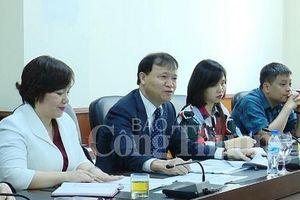 'Bộ Công Thương hoan nghênh doanh nghiệp đầu tư nước ngoài kinh doanh tại Việt Nam, nhưng phải tôn trọng hợp đồng đã ký và pháp luật Việt Nam'