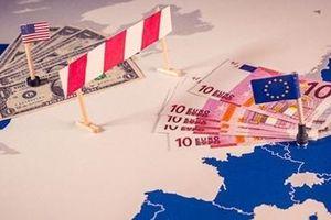 Rạn nứt quan hệ đồng minh, Mỹ - EU đứng trước nguy cơ 'chiến tranh thương mại'