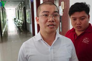 Chủ tịch Alibaba khẳng định không xin lỗi Chủ tịch xã Tóc Tiên
