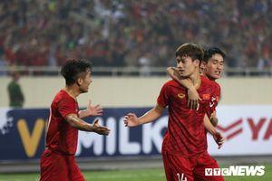 Săn vàng SEA Games, U23 Việt Nam chọn U23 Trung Quốc đấu giao hữu