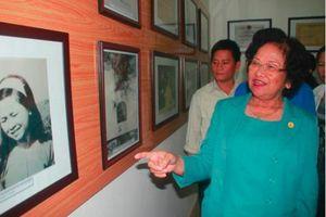 Bà Phan Thị Quyên từ trần sáng nay