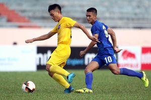 Giải U17 Quốc gia: U17 Thanh Hóa thắng PVF, bảng B căng đến vòng cuối cùng