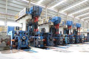 Hòa Phát cung cấp thị trường hơn 1,3 triệu tấn thép trong 6 tháng