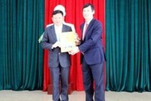 Thanh Hóa: Quan lộ 'thần tốc' của Trưởng ban Quản lý KKT Nghi Sơn
