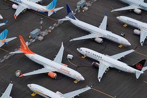 Hậu hai vụ tai nạn máy bay 737 MAX: Boeing bồi thường 100 triệu USD
