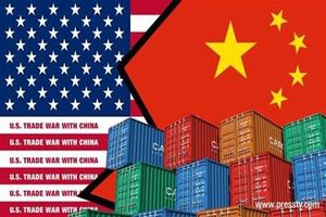 Thương chiến Mỹ-Trung: Thâm hụt thương mại của Mỹ đạt mức kỷ lục