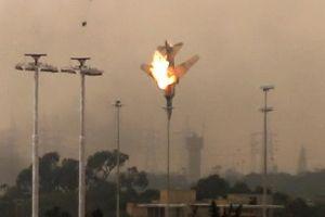 Chiến sự Lybia đột ngột căng thẳng khi Pantsir-S1 UAE bắn hạ MiG-23 của GNA