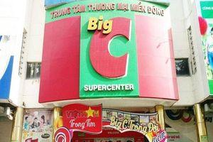 Lý do Big C ngừng nhập hàng may mặc Việt Nam