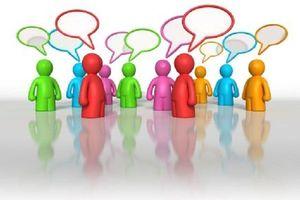 Vận dụng lý thuyết truyền thông và cơ chế hình thành dư luận xã hội