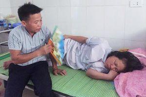 Vụ bé sơ sinh bị kéo đứt cổ: Bác sĩ trực chính chưa từng đỡ đẻ