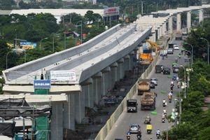 Hà Nội dự kiến vay 1,75 tỷ USD cho tuyến metro Ga Hà Nội - Hoàng Mai