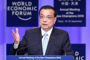 Trung Quốc mở cửa một số ngành quan trọng vì sợ hụt đầu tư nước ngoài
