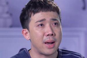 Trấn Thành đáp trả gay gắt khi Hari Won và gia đình bị xúc phạm