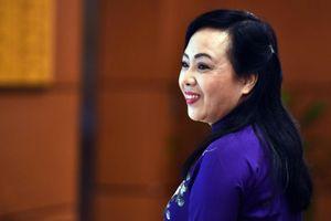 Bộ trưởng Y tế làm Trưởng ban Bảo vệ, chăm sóc sức khỏe cán bộ TƯ