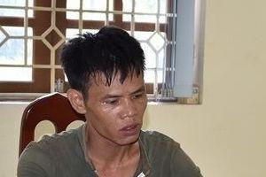Vừa ra tù lại bị bắt vì trộm hàng chục chiếc điện thoại