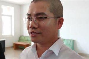Lãnh đạo địa ốc Alibaba phát ngôn sốc: Vẫn nói không sai!?