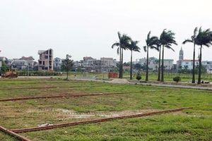 Quy định chuyển đất ở đô thị thành đất thương mại