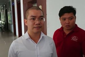Làm việc với Công an Bà Rịa - Vũng Tàu: Ông chủ Alibaba không xin lỗi