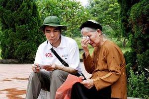 Đại tá, nhà thơ Nguyễn Hữu Quý - người mang nợ 'Trường Sơn'