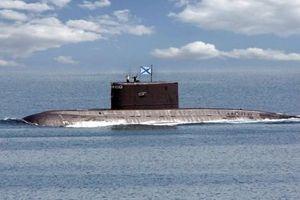 Nga – Mỹ tham vấn khẩn cấp sau một vụ đụng độ tàu ngầm trên biển Alaska