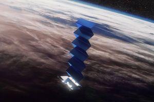 Chinh phục thiên hà - Ý tưởng tìm nơi định cư mới cho nhân loại