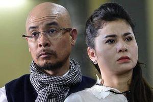 Sắp xử phúc thẩm vụ ly hôn nghìn tỷ của vợ chồng 'vua cà phê' Trung Nguyên