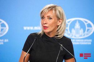 Bộ Ngoại giao Nga: Quyết định cấm quan chức Serbia đến Kosovo 'hoàn toàn vô nghĩa'