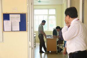 Chấm thi THPT quốc gia: Vì sao đề môn văn đơn giản nhưng điểm thi vẫn không cao?