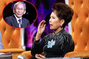 Phương Dung kể chuyện Nguyễn Ánh 9 'chê tiền', từ chối 20.000 USD vì danh dự