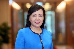 Bộ trưởng Y tế làm Trưởng Ban Bảo vệ, chăm sóc sức khỏe T.Ư
