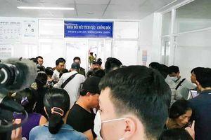 Bệnh viện Đà Nẵng khẳng định bị can Hiền không bị tổn thương nào do sang chấn