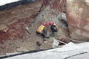 2 người chết, hơn 160 ngôi nhà bị thiệt hại do bão số 2
