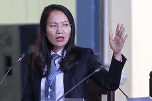 Khu đô thị An Phú - An Khánh: HDTC 'chắc cú' mặt pháp lý?