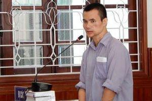 Phó chỉ huy quân sự phường bắn Phó chủ tịch HĐND lãnh án chung thân
