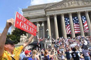 Mỹ kỷ niệm Ngày Độc lập hoành tráng nhất từ trước tới nay