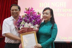 Bộ trưởng Bộ Y tế giữ chức Trưởng Ban Bảo vệ, chăm sóc sức khỏe cán bộ Trung ương