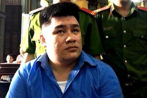 Sát hại 2 'hiệp sĩ đường phố', Tài 'mụn' bị tòa tuyên y án tử hình