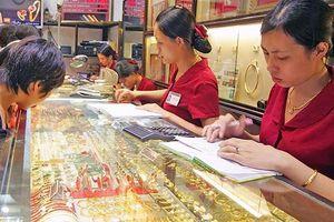 Giá vàng SJC tiếp tục tăng, neo trên ngưỡng 39 triệu đồng/lượng