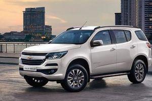 2 chiếc ô tô này đang được giảm giá 'siêu mạnh' tới 100 triệu đồng/chiếc tại Việt Nam