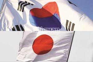 Xung quanh tranh cãi thương mại giữa Nhật Bản và Hàn Quốc