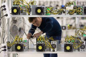 Đào Bitcoin ngốn điện hơn cả nước Thụy Sĩ
