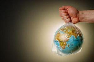 Indonesia chuẩn bị đánh thuế túi nhựa nhằm hạn chế rác thải